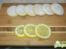 Cytrynowe gryzy