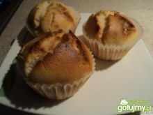 Cytrynowe muffinki