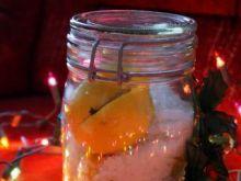 cytryny w soli