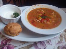 Czachobili czyli zupa gruzińska