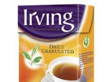 Czarna herbata Irving Daily Granulated