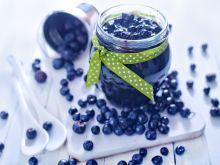 Czarne jagody doskonałym lekarstwem!