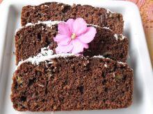 Czarny - szybkie i proste ciasto