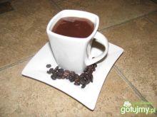 Czekolada na gorąco o aromacie kawowym