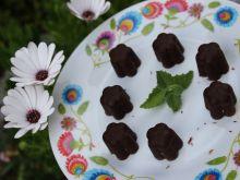 Czekoladki kakaowo-karobowe
