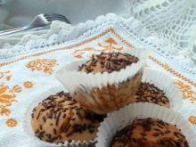 Czekoladowa Muffinkowa Słodycz