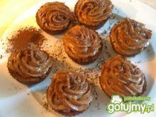 Czekoladowe ciasteczka z wg smakowita88