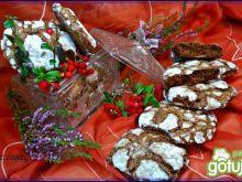 Czekoladowe ciasteczka Zewy