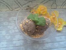 Czekoladowe lody bez czekolady