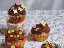 Czekoladowe muffineczki