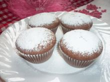 Czekoladowe muffinki