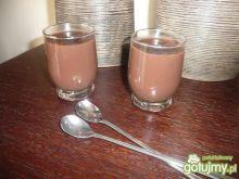 Czekoladowy pudding