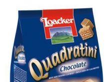 Czekolady czar - Quadratini Loackera