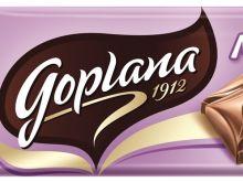 Czekolady Goplana w zupełnie nowej odsłonie