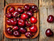 Czy czereśnie są zdrowe?