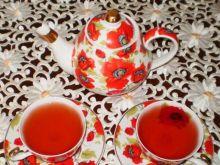 Czerwona herbatka – Rooibos :