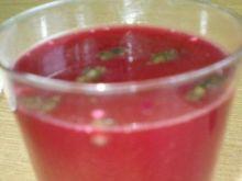 Czerwony barszczyk