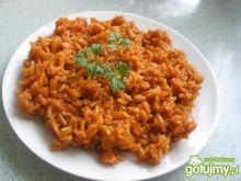 Czerwony ryż