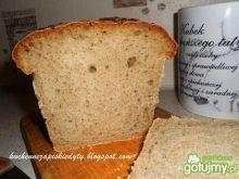 Czeski chleb wiejski na zakwasie