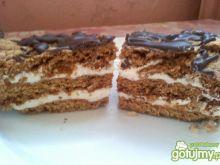 Czeskie ciasto Marlenka