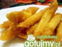 Czizu -age paluszki serowe
