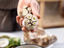 Czosnek – jak jeść?