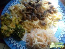 Czterokolorowy, wiosenny i zdrowy obiad