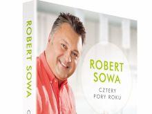 Cztery pory roku - nowa książka Roberta Sowy
