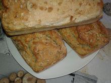 Cztery rodzaje mąki w jednym chlebku