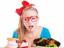 Czy dieta to tylko wyrzeczenia?