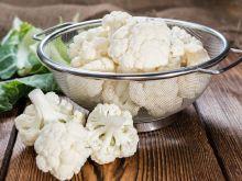 Czy można jeść surowy kalafior?