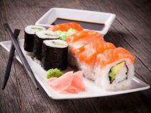 Jak zrobić sos do ryżu sushi?