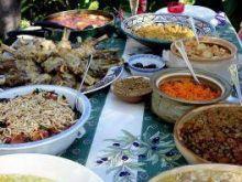 Czym charakteryzuje się kuchnia chorwacka?
