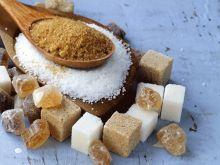 Czy cukier krzepi?