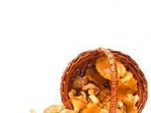 Czyszczenie pieprzników jadalnych -kurek