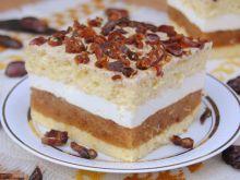 Daktylowe ciasto