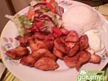 Danie ala kebab 2