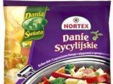 Danie Sycylijskie od Hortexu