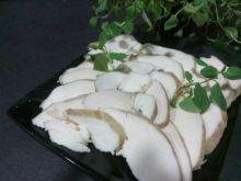 Delikatna wędlina z fileta kurczaka