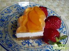Deser brzoskwiniowy Sen Nocy Letniej