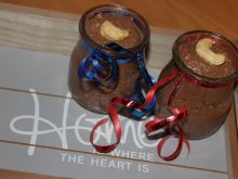 Deser czekoladowy ala monte