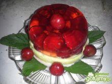 Deser czereśniowy