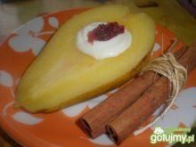 Deser gruszkowy