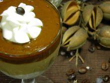 Deser kawowy z agarem