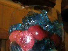 Deser owocowo-galaretkowy