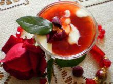 Deser różany