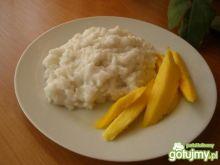Deser tajski z mango