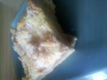 Deser z chleba pszennego