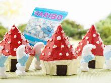 Desery dla dzieci z Haribo