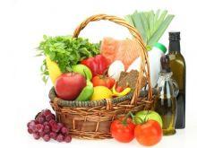 Dieta DASH, czyli dieta idealna wraz z jadłospisem